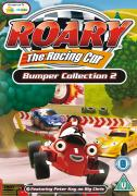 Roary Racing Car – Bumper Verzameling 2