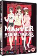 Master Of Martial Hearts