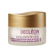 DECLÉOR Excellence De L'Age Regenerating Eye & Lip Cream (15ml)