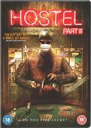 Hostel: Part III (3)