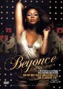 Beyonce: Life on Stage