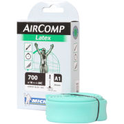 Michelin Aircomp Latex Road Short Valve Inner Tube - 700 x 18-20mm