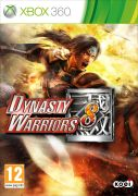 Dynasty Warriors 8 (Includes Pre-order DLC Costume Pack)