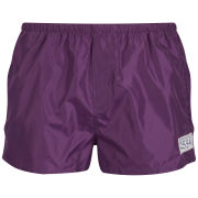 Oiler & Boiler Men's New England Swim Shorts - Grape Juice