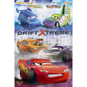 Cars Drift Extreme - Maxi Poster - 61 x 91.5cm
