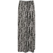 Great Plains Women's Spindle Maxi Skirt - Black Combo - 12 UK 12Black Combo