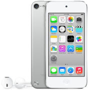 Apple iPod Touch 16GB (5th Gen) - White
