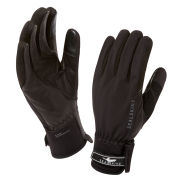 SealSkinz Women's All Season Gloves - Black