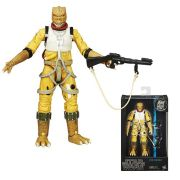 Star Wars The Black Series Bossk 6 Inch Action Figure