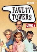 Fawlty Towers - Complete Series 2