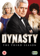 Dynasty - Seizoen 3
