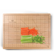 OCD Chef: Wooden Chopping Board
