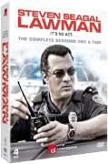 Steven Seagal Lawman - Seasons 1 and 2