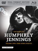 The Complete Humphrey Jennings - Volume 2 [Blu-Ray & DVD]