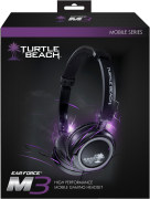 Turtle Beach: M3 Mobile Gaming Headset (PS Vita/PSP and Nintendo NDS/3DS)