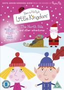 Ben and Holly's Little Kingdom - Volume 5: The North Pole