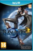 Bayonetta 2 (Wii-U)