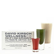 David Kirsch Ultimate Detox Kit
