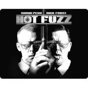 Hot Fuzz - Universal 100th Anniversary Steelbook Edition