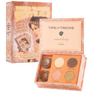 benefit World Famous Neutrals Most Glamorous Nudes Ever - Eyeshadow Kit
