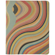Paul Smith Accessories Women's Tablet Cover for iPad 2/3 - Multi Swirl