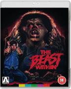 The Beast Within (Includes DVD)
