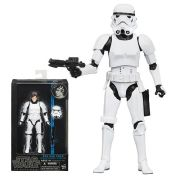 Star Wars The Black Series Han Solo in Stormtrooper Disguise 6 Inch Action Figure