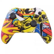Xbox One Wireless Custom Controller - Graffiti Edition