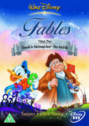 Disney Fables - Vol. 3