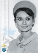Audrey Hepburn - Screen Goddess