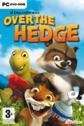 Over The Hedge (DVD-Rom)
