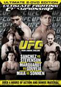 Ultimate Fighting Championship - UFC 95 - Sanchez Vs Stevenson