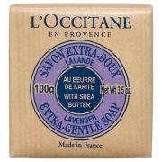 L'Occitane Lavender Soap 100g