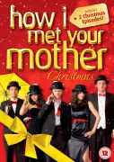 How I Met Your Mother: Christmas Single 2012