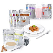 6 Week Pack - Ready Meals, Soups & Shakes - NEW
