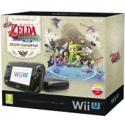 The Legend of Zelda: The Wind Waker HD Wii U Premium Pack