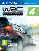 WRC: World Rally Championship 4