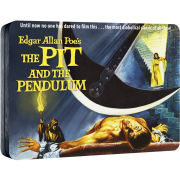 Pit and the Pendulum - Steelbook Edition