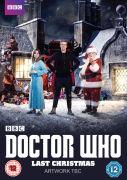 Doctor Who - Last Christmas