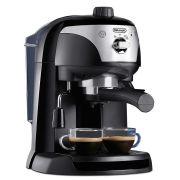 De'Longhi Motivo Espresso Cappuccino Machine - Black