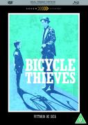 Bicycle Thieves (Dual Format DVD and Blu-Ray)