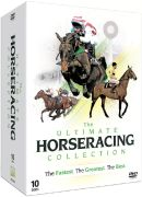 The Ultimate Horseracing Collection
