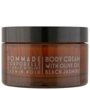 Compagnie De Provence Version Originale Body Cream With Olive Oil - Black Jasmine (200ml)
