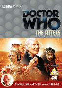 Doctor Who: Aztecs - Special Edition