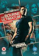 The Bourne Ultimatum - Reel Heroes Edition