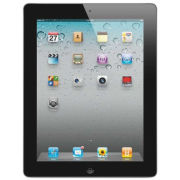 iPad 2 16GB WiFi - Black US