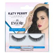 Katy Perry False Eyelashes - Lovely Lolita