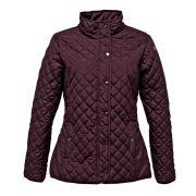 Regatta Women's Buntie Water Repellent Insulated Jacket - Dark Burgundy