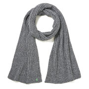 French Connection Calvin Speckle Scarf - Grey