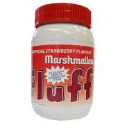 Marshmallow Fluff - Stawberry